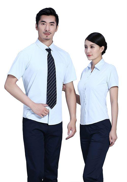 职业衬衫定制