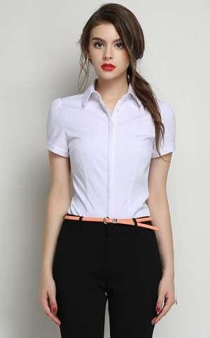白领职业衬衫